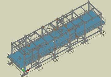 结构工程设计服务
