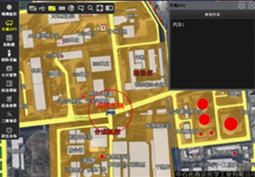 南化安全生产应急指挥系统