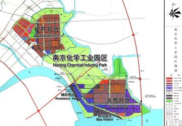 南京化学工业园应急救援指挥与调度中心